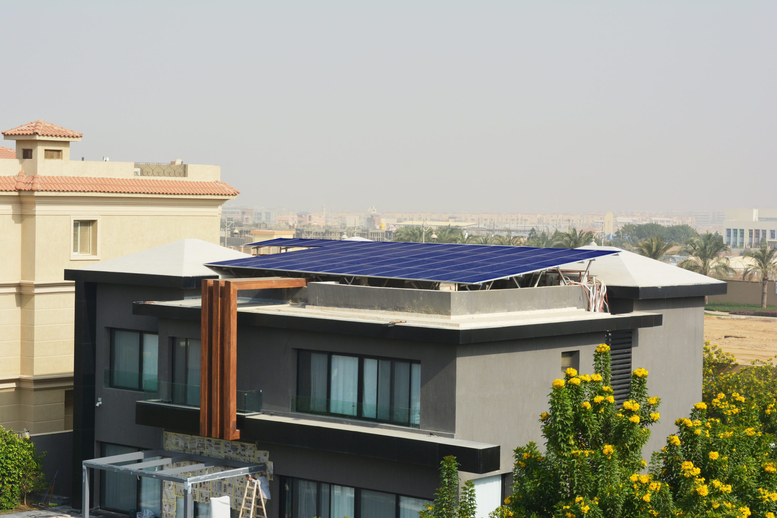 مشروع-طاقة-شمسيه-بالقاطميه ديونز 2