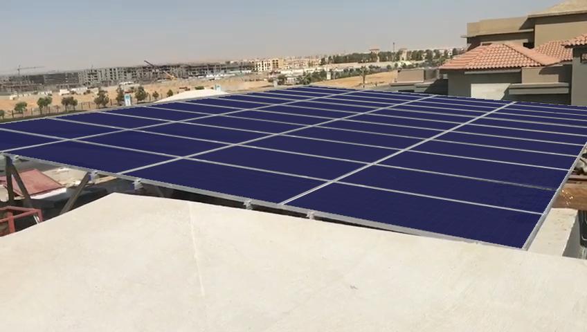 مشروع-طاقة-شمسيه-بالقاطميه ديونز